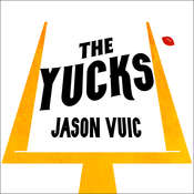The Yucks: Two Years in Tampa with the Losingest Team in NFL History Audiobook, by Jason Vuic
