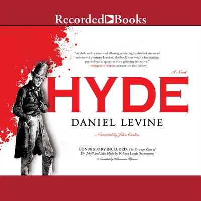 Hyde Audiobook, by Daniel Levine