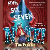 Five, Six, Seven, Nate!, by Tim Federle