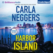 Harbor Island, by Carla Neggers