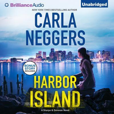 Harbor Island Audiobook, by Carla Neggers