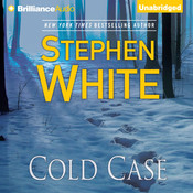 Cold Case, by Stephen White