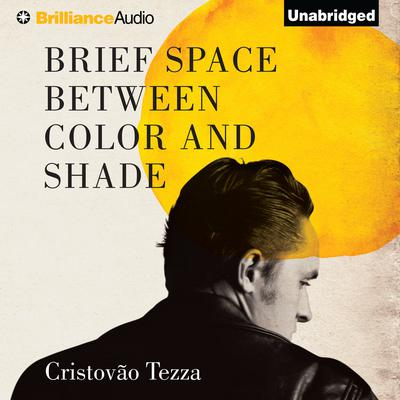 Brief Space Between Color and Shade Audiobook, by Cristovão Tezza