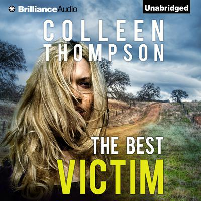 The Best Victim Audiobook, by Colleen Thompson
