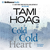 Cold Cold Heart, by Tami Hoag