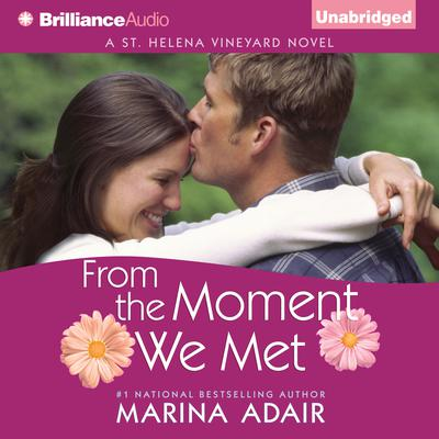 From the Moment We Met Audiobook, by Marina Adair