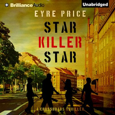 Star Killer Star Audiobook, by Eyre Price