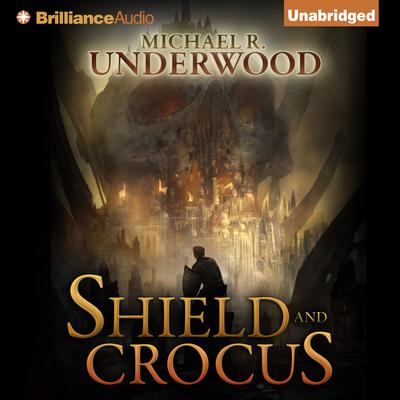Shield and Crocus Audiobook, by Michael Underwood