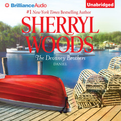 The Devaney Brothers: Daniel: Daniels Desire Audiobook, by Sherryl Woods