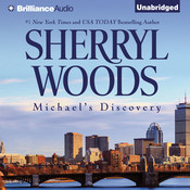Michael's Discovery: A Selection from The Devaney Brothers: Michael and Patrick, by Sherryl Woods