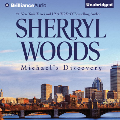 Michaels Discovery: A Selection from The Devaney Brothers: Michael and Patrick Audiobook, by Sherryl Woods