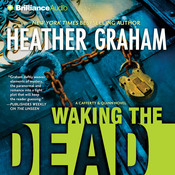 Waking the Dead Audiobook, by Heather Graham