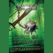 Rangers Apprentice, Book 8: Kings of Clonmel Audiobook, by John Flanagan, John A. Flanagan