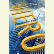 Hero Audiobook, by Mike Lupica