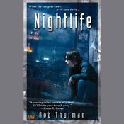Nightlife Audiobook, by Rob Thurman
