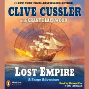 Lost Empire: A Fargo Adventure Audiobook, by Clive Cussler