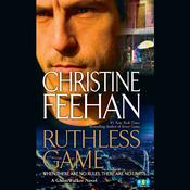 Ruthless Game, by Christine Feehan