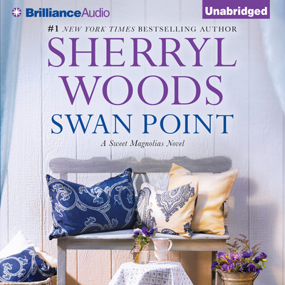 Swan Point Audiobook, by Sherryl Woods