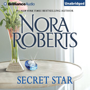 Secret Star Audiobook, by Nora Roberts