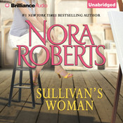 Sullivans Woman, by Nora Roberts