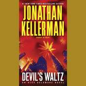 Devils Waltz: An Alex Delaware Novel Audiobook, by Jonathan Kellerman