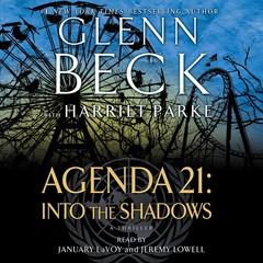 Agenda 21: Into the Shadows Audiobook, by Glenn Beck