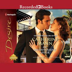 An Inconvenient Affair Audiobook, by Catherine Mann