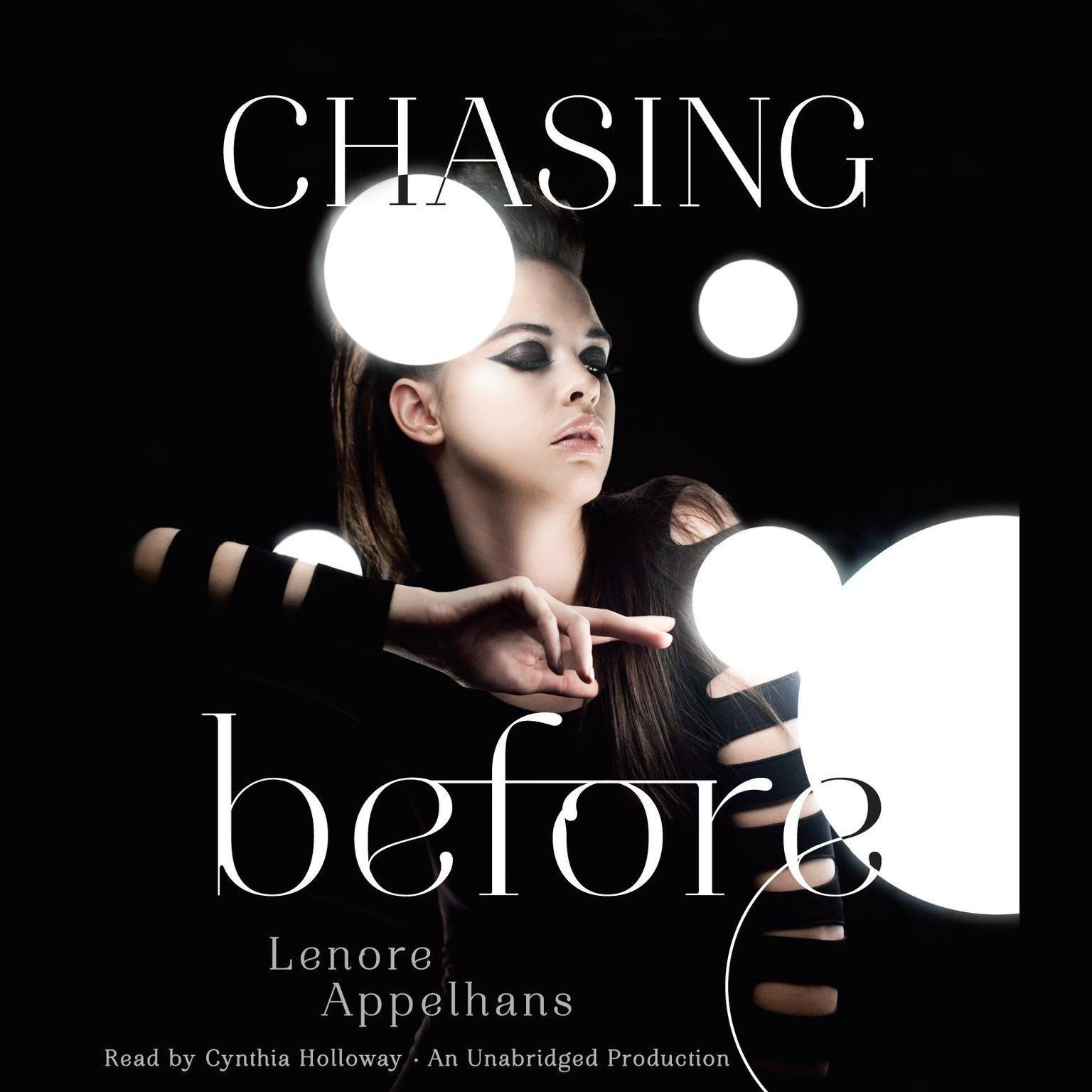 Printable Chasing Before Audiobook Cover Art