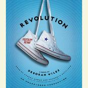 Revolution Audiobook, by Deborah Wiles