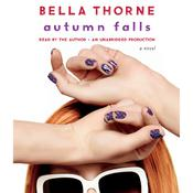 Autumn Falls Audiobook, by Bella Thorne