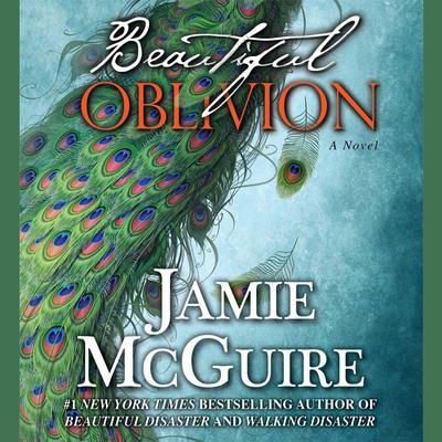 Beautiful Oblivion: A Novel Audiobook, by
