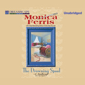 The Drowning Spool Audiobook, by Monica Ferris
