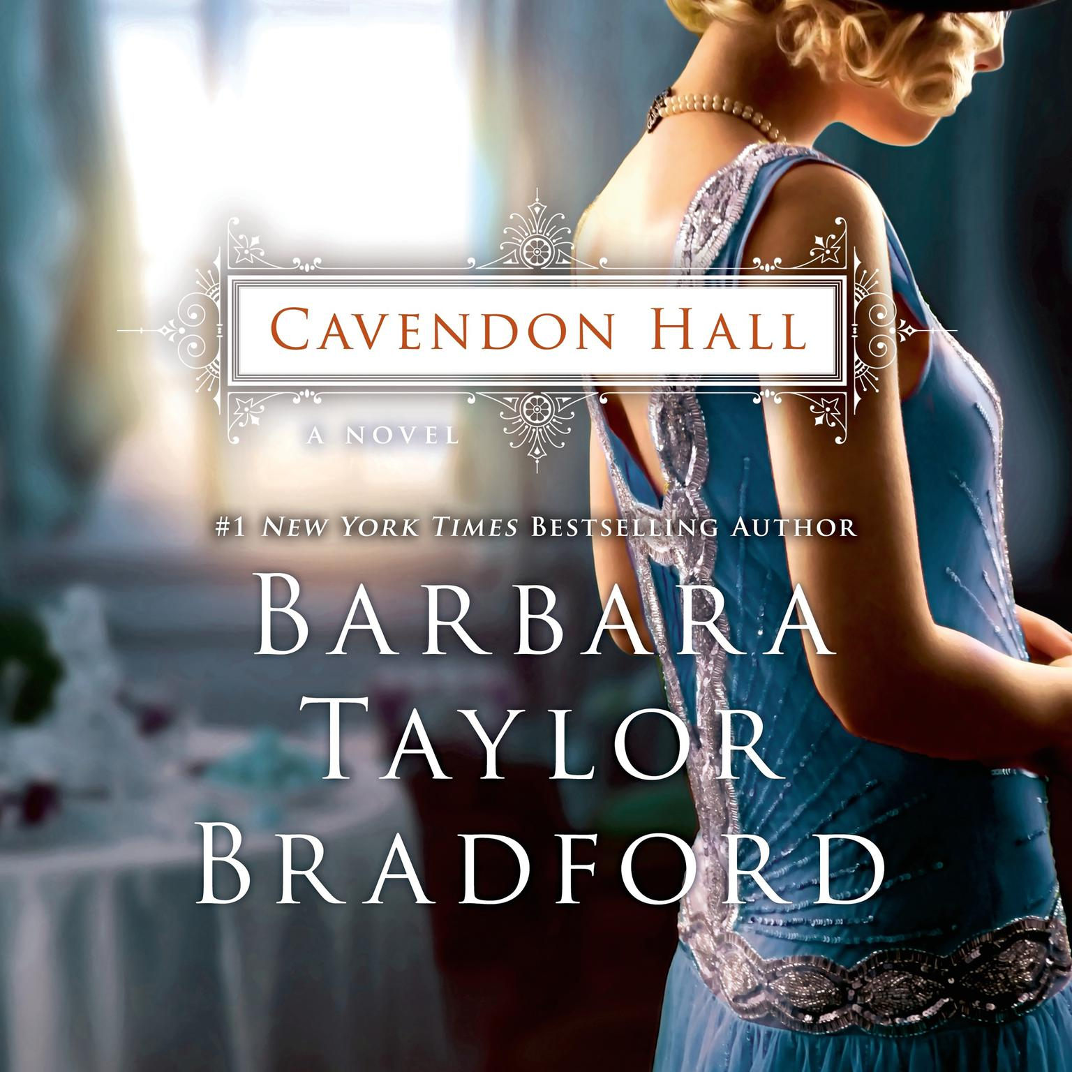 Printable Cavendon Hall: A Novel Audiobook Cover Art