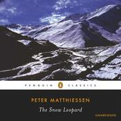 The Snow Leopard, by Peter Matthiessen