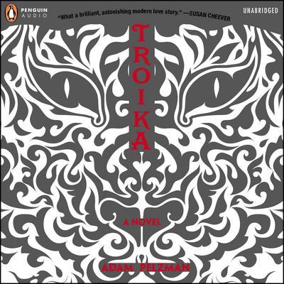 Troika Audiobook, by Adam Pelzman