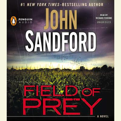 Field of Prey Audiobook, by John Sandford