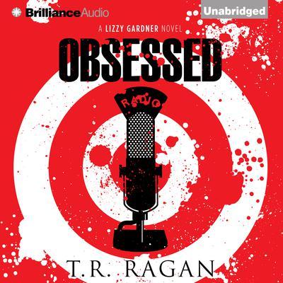 Obsessed Audiobook, by T. R. Ragan