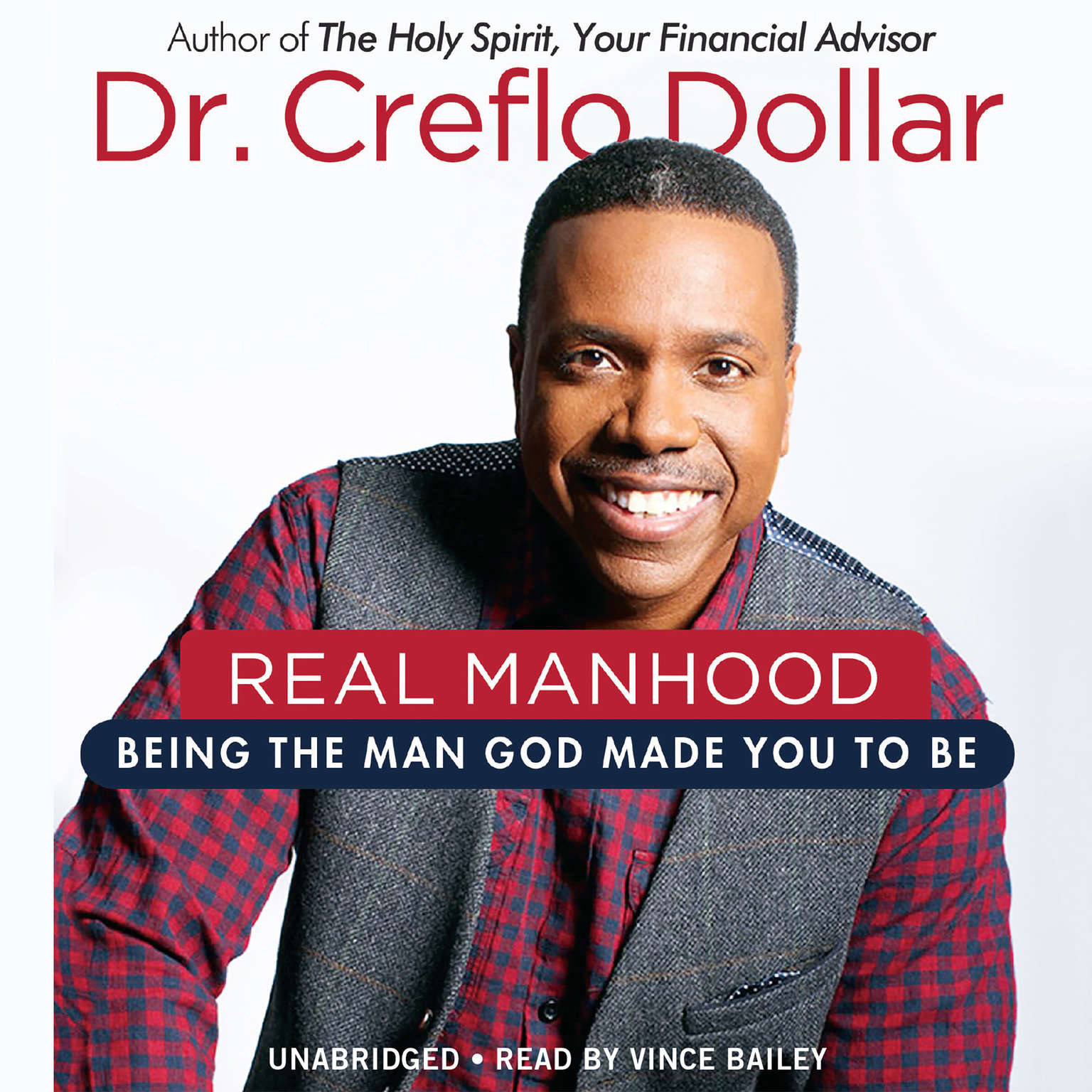 Printable Real Manhood: Being the Man God Made You to Be Audiobook Cover Art