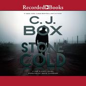 Stone Cold Audiobook, by C. J. Box