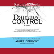 Damage Control: Stories Audiobook, by Amber Dermont