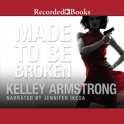 Made to Be Broken Audiobook, by