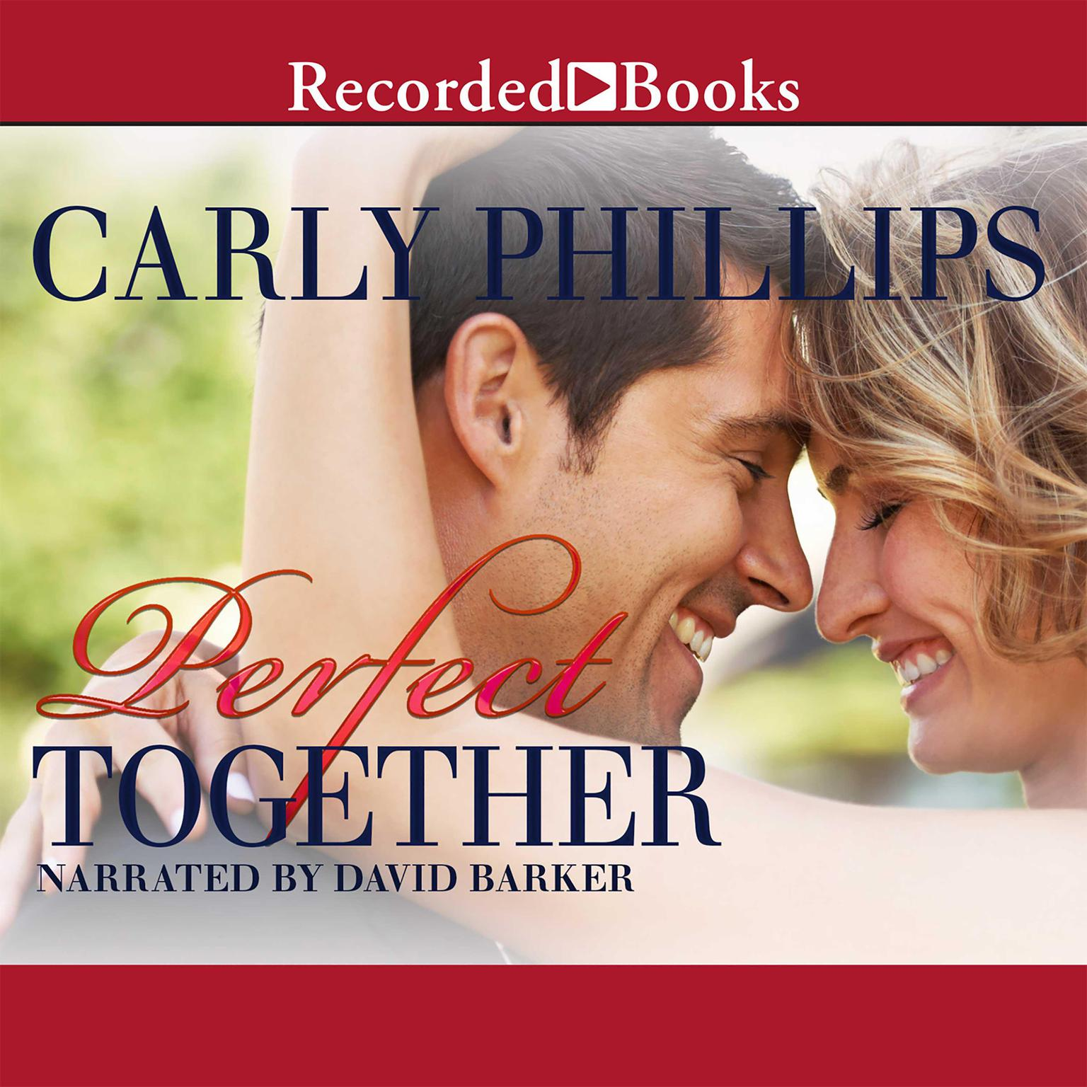 Printable Perfect Together Audiobook Cover Art
