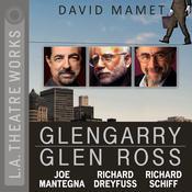 Glengarry Glen Ross Audiobook, by David Mamet
