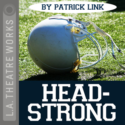 Headstrong Audiobook, by Patrick Link