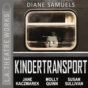 Kindertransport Audiobook, by Diane Samuels