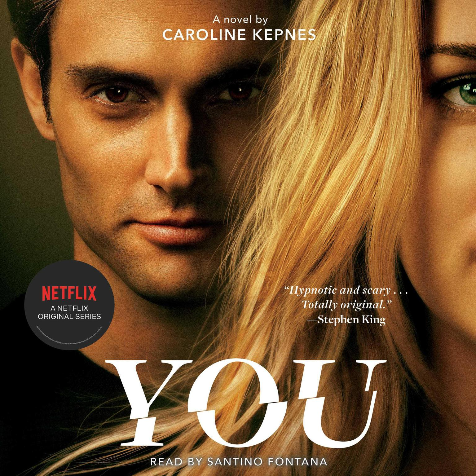 Printable You: A Novel Audiobook Cover Art