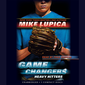 Heavy Hitters Audiobook, by Mike Lupica