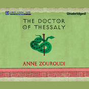 The Doctor of Thessaly: A Seven Deadly Sins Mystery, by Anne Zouroudi
