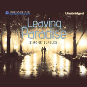 Leaving Paradise, by Simone Elkeles
