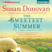The Sweetest Summer: A Novel Audiobook, by Susan Donovan